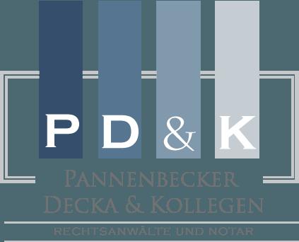 Pannenbecker, Decka und Kollegen